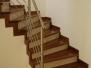 Lépcsőtervezés Budapest